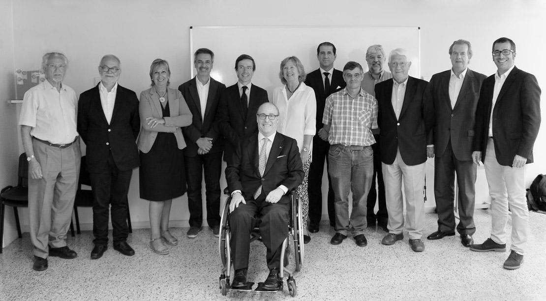 Consejo Asesor 2016