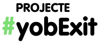 logo Projecte #yobExit