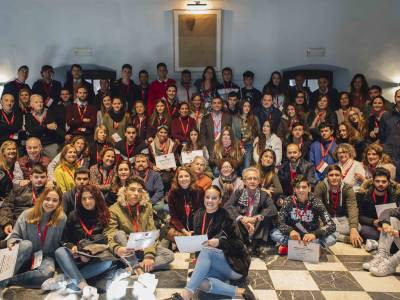 Proyecto Coach Fundación Exit Sevilla